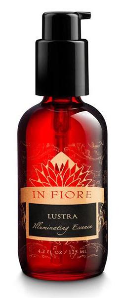 In Fiore Lustra Illuminating Cleansing Essence