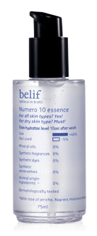Belif Numero 10 Essence