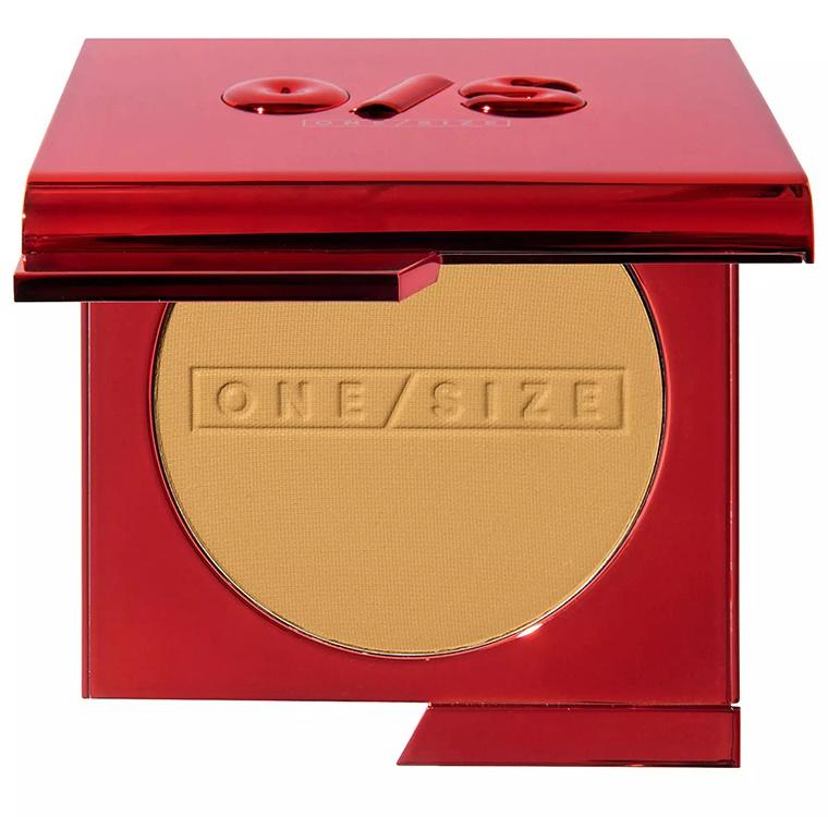 ONE/SIZE by Patrick Starrr Turn Up The Base Versatile Powder Foundation