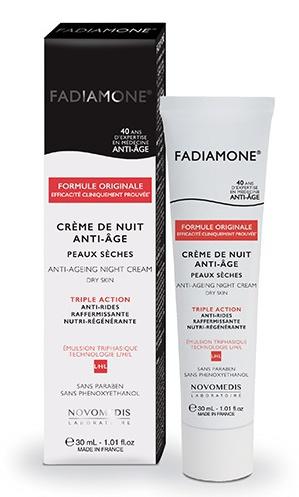 Fadiamone Crème De Nuit