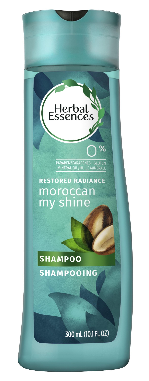 Herbal Essences Moroccan My Shine Restored Radiance Shampoo