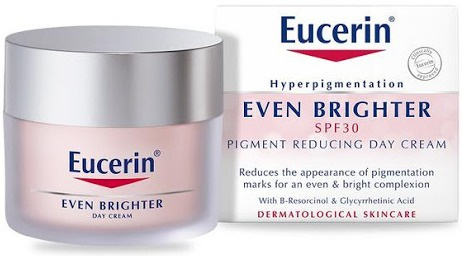 Eucerin Even Brighter Clinical Pigment Reducing Day Cream Spf 30