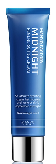 Manyo Factory Midnight Regenerating Cream