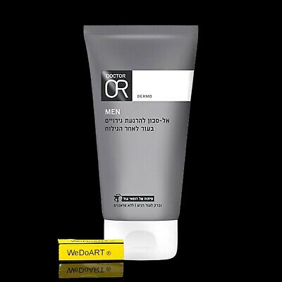 doctor OR Men Soothing Redness Face Wash