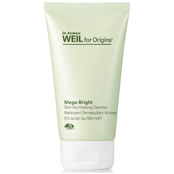 Origins Dr. Andrew Weil For Origins Mega-Bright Skin Illuminating Cleanser