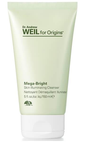 Origins Dr. Andrew Weil For Origins Mega-Bright Skin Illuminating Cleanser