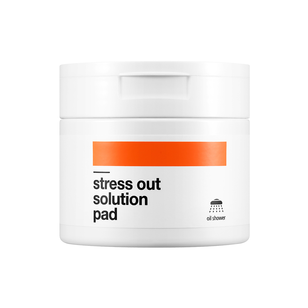 BELLAMONSTER Stress Out Solution Pad
