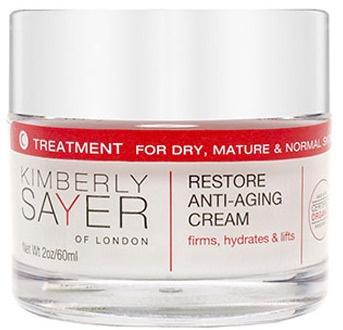 Kimberly Sayer Restore Anti-Aging Cream