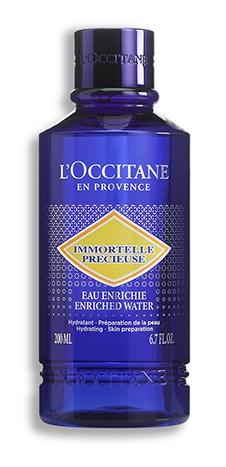 L' Occitane Immortelle Precieuse Eau Enrichie