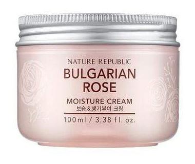 Nature Republic Bulgarian Rose Moisture Cream