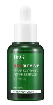 Dr. G R.E.D Blemish Clear Soothing Active Essence