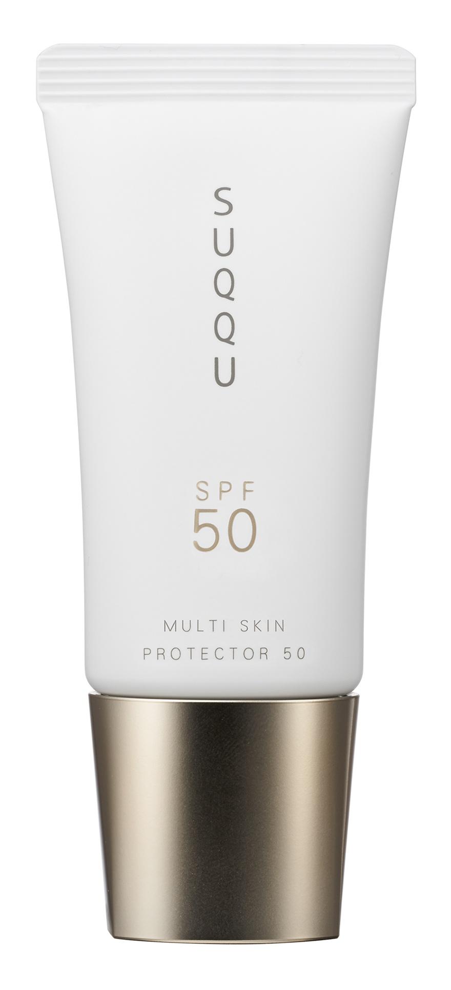 Suqqu Multi Skin Protector SPF 50