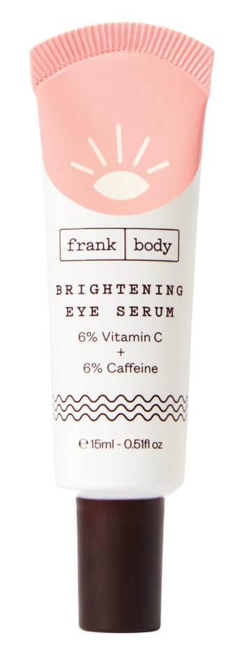 Frank Body Brightening Eye Serum