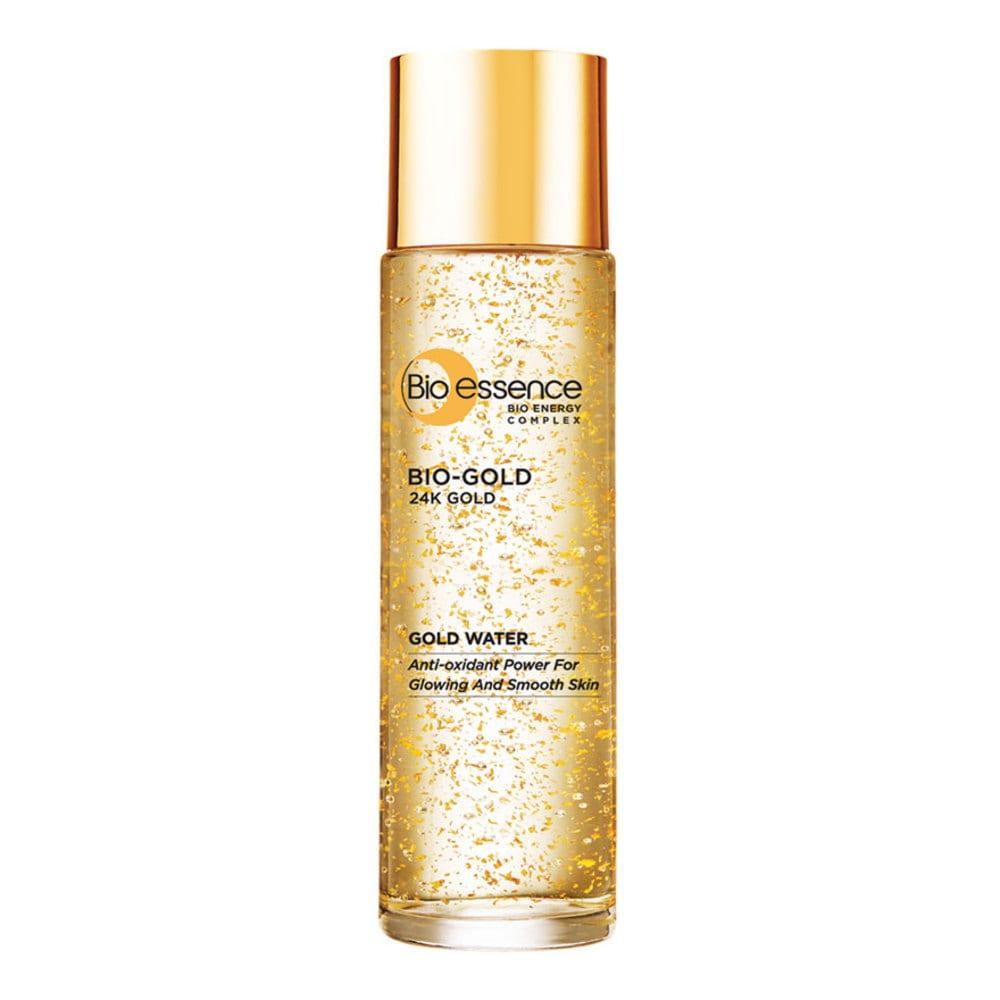 Bio essence Bio-Gold Gold Water
