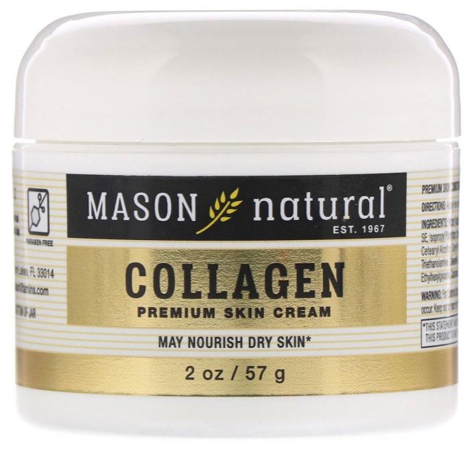 Mason natural Collagen Premium Skin Cream