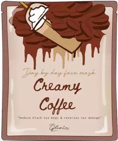 LEA  GLORIA Creamy Coffee