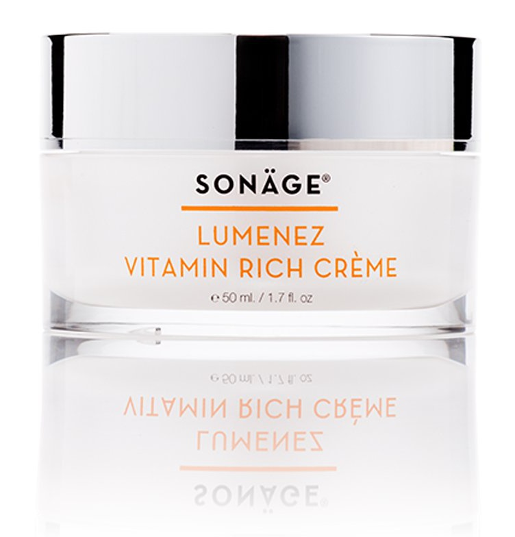 Sonage Lumenez Vitamin Rich Créme