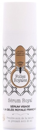 Folies Royales Serum Royal Face Serum