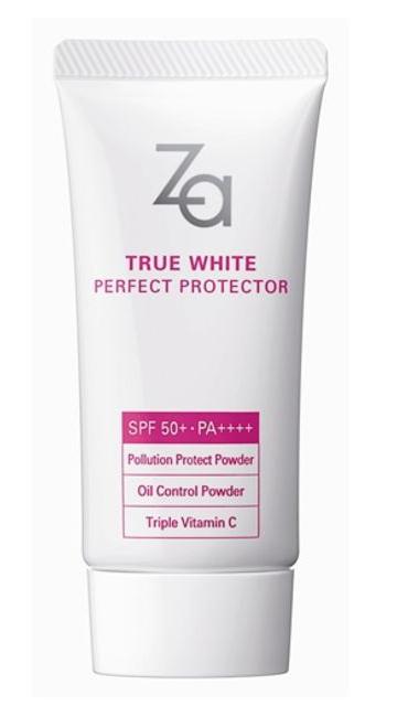 za True White Perfect Protector