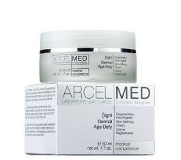Jean D'Arcel Arcelmed® Dermal Age Defy Light