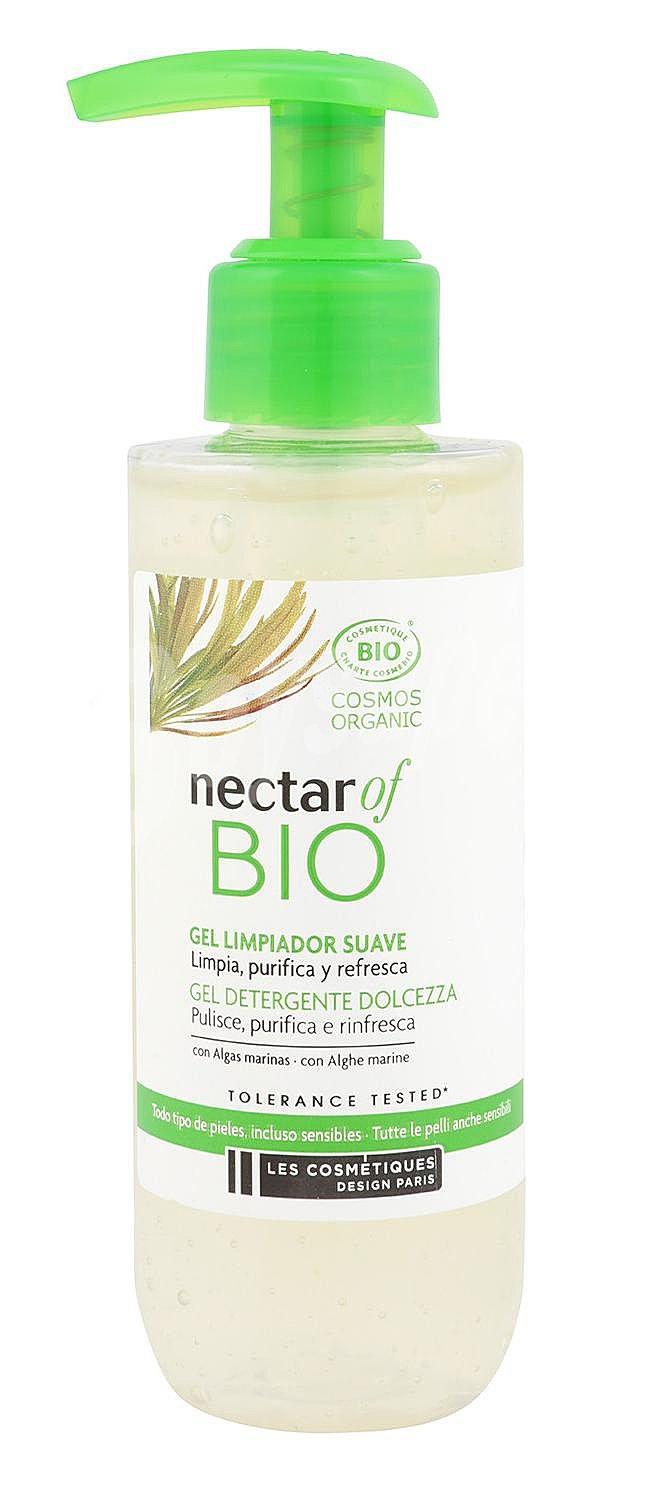 Nectar of bio Gel Limpiador Suave