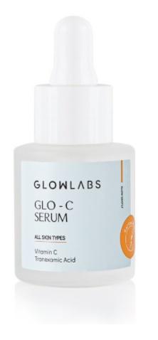 GLOWLABS Glo-C Serum (Brightening Vitamin C Serum)