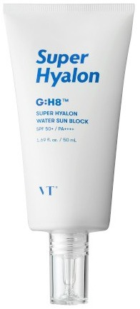 VT Super Hyalon Sun Block