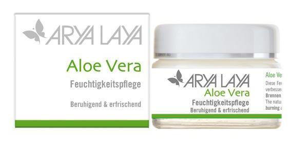 Arya Laya Aloe Vera Moisturizing Care
