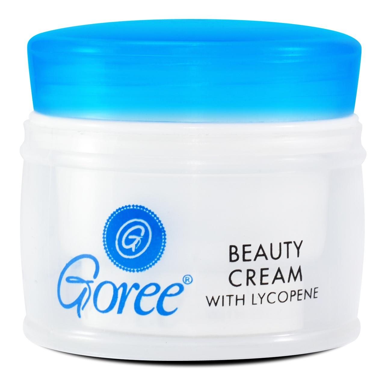 Goree Beauty Cream With Lycopene