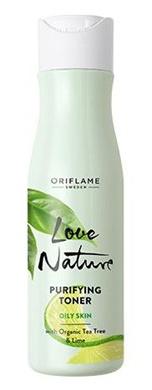 Love Nature Purifying Toner