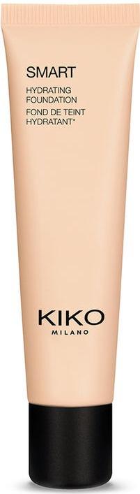 KIKO Milano Smart Hydrating Foundation