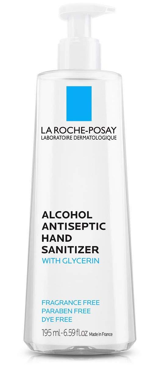 La Roche-Posay Alcohol Antiseptic Hand Sanitizer