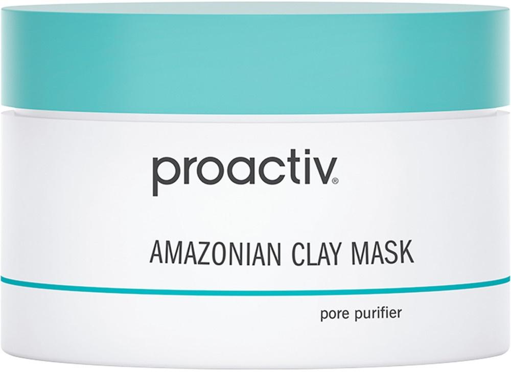 Proactive+ Amazonian Clay Mask