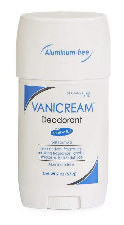 Vanicream Aluminum-Free Deodorant