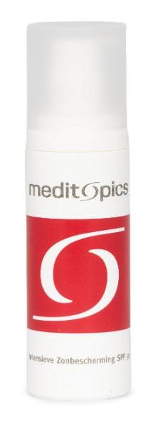 Meditopics Zonbescherming UVA/UVB SPF 50
