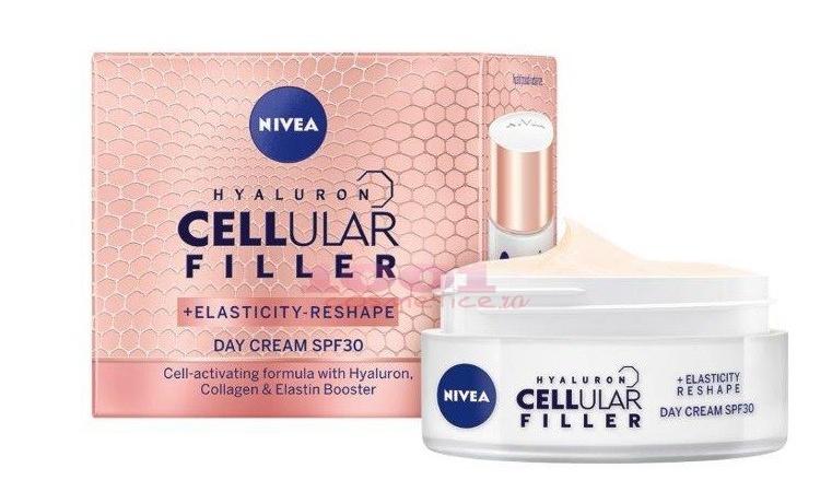 Nivea Hyaluron Cellular Filler Day