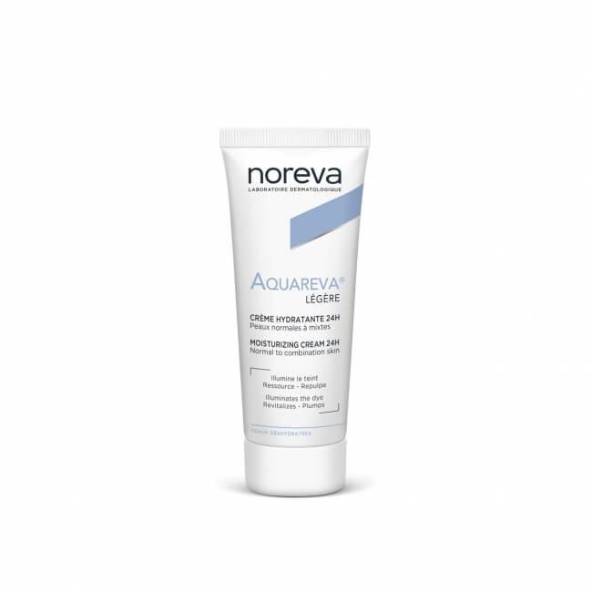 Noreva  Aquareva BB Crème SPF 15