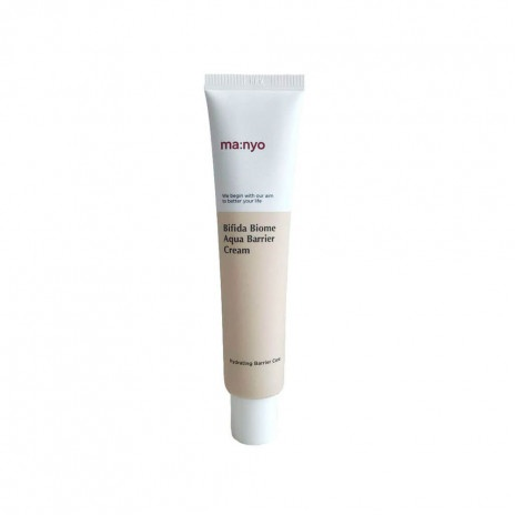 ma:nyo Bifida Biome Aqua Barrier Cream
