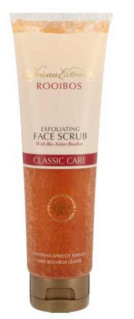African Extracts Rooibos Scrub