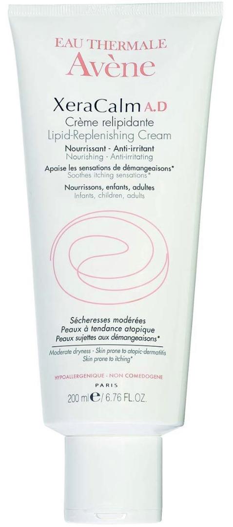 Avene Xeracalm A.D. Lipid-Replenishing Cream