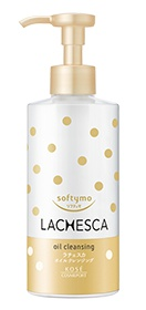 Kose Cosmeport Softymo Lachesca Oil Cleansing
