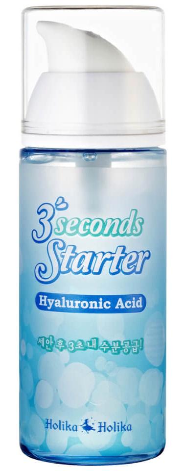 Holika Holika 3 Seconds Starter (Hyaluronic Acid)