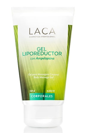 Laca Gel Liporeductor