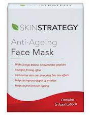 Skin Strategy Anti-Ageing Face Mask