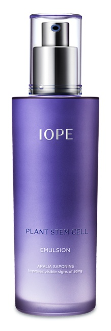 IOPE Plant Stem Cell Emulsion