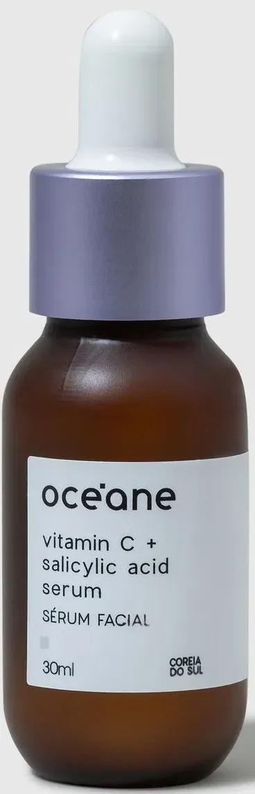 Oceane Vitamin C + Salicilyc Acid Serum