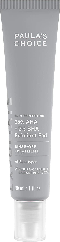 Paula's Choice Skin Perfecting 25% Aha + 2% Bha Exfoliant Peel