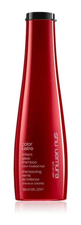 Shu Uemura Art Of Hair Color Lustre Sulfate Free Shampoo