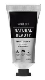 Farmacity Homespa Natural Beauty Hand Cream