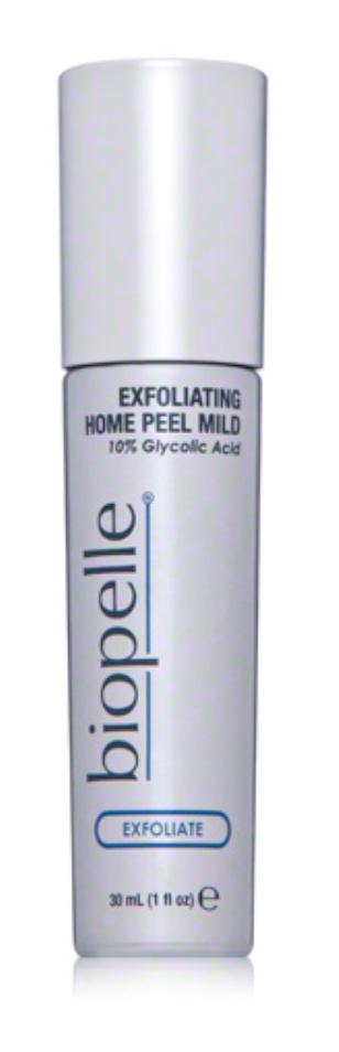 Biopelle Exfoliating Home Peel Mild